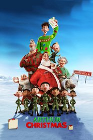 Another movie Arthur Christmas of the director Sarah Smith.