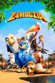 Zambezia - latest animated movie.