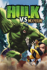 Hulk Vs. animation movie cast and synopsis.