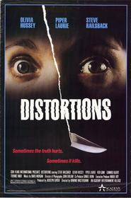 Distortions with Terence Knox.