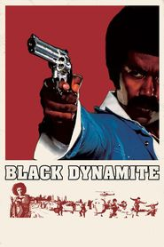 Black Dynamite animation movie cast and synopsis.