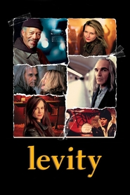 Levity with Holly Hunter.