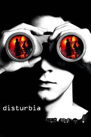 Disturbia with Carrie-Anne Moss.
