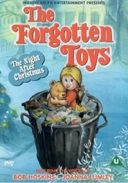 The Forgotten Toys animation movie cast and synopsis.