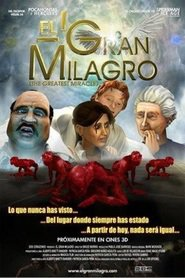 The Greatest Miracle animation movie cast and synopsis.