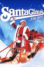 Santa Claus with John Lithgow.
