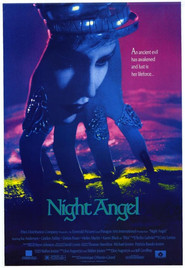 Night Angel with Doug Jones.