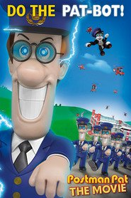 Another movie Postman Pat: The Movie of the director Michael D'Isa-Hogan.