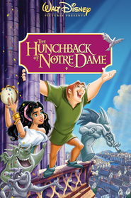 The Hunchback of Notre Dame animation movie cast and synopsis.