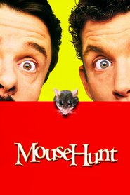 Another movie Mousehunt of the director Gore Verbinski.