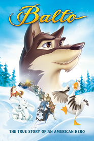 Balto animation movie cast and synopsis.