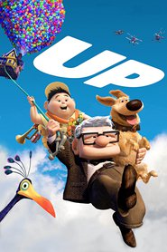 Another movie Up of the director Pete Docter.