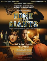 Home of the Giants with Danielle Panabaker.