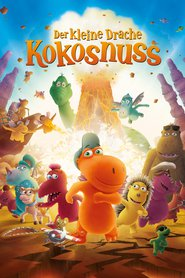 Der kleine Drache Kokosnuss animation movie cast and synopsis.