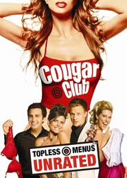 Cougar Club with Joe Mantegna.