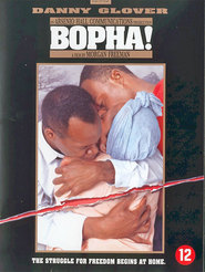 Bopha! with Danny Glover.