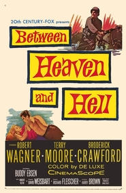 Between Heaven and Hell with Robert Keith.