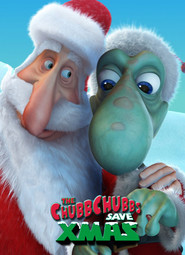 Another movie The Chubbchubbs Save Xmas of the director Cody Cameron.