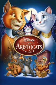 The AristoCats animation movie cast and synopsis.