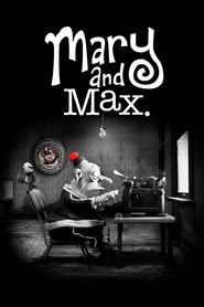 Mary and Max animation movie cast and synopsis.