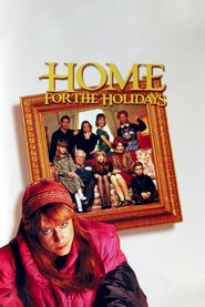 Home for the Holidays with Holly Hunter.