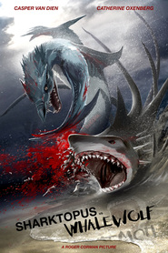 Sharktopus vs. Whalewolf with Catherine Oxenberg.