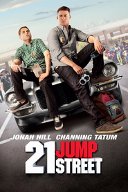 Another movie 21 Jump Street of the director Phil Lord.