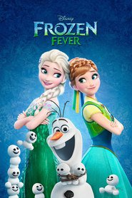 Another movie Frozen Fever of the director Chris Buck.
