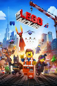 The Lego Movie - latest animated movie.