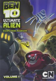 Ben 10: Ultimate Alien animation movie cast and synopsis.