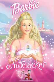 Barbie in the Nutcracker with Cathy Weseluck.