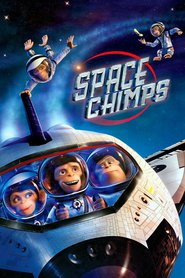 Space Chimps with Jeff Daniels.