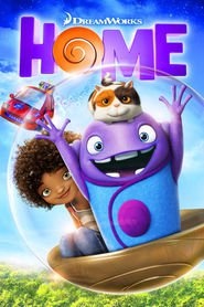 Home - latest animated movie.