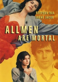 All Men Are Mortal with Derek de Lint.