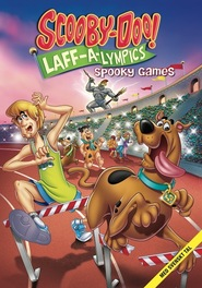 Scooby-Doo! Laff-A-Lympics: Spooky Games animation movie cast and synopsis.