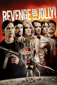 Revenge for Jolly! with Kristen Wiig.