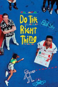 Do the Right Thing with Spike Lee.