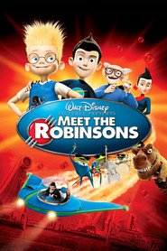 Another movie Meet the Robinsons of the director Stephen J. Anderson.