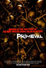 Primeval with James Murray.