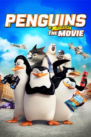 Penguins of Madagascar - latest animated movie.