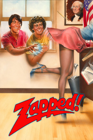 Zapped! with Scott Baio.