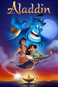 Aladdin animation movie cast and synopsis.