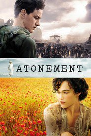 Atonement with Juno Temple.