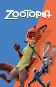 Zootopia - latest animated movie.