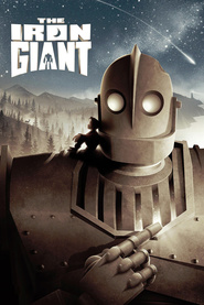 The Iron Giant animation movie cast and synopsis.