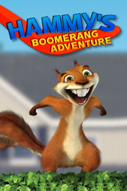 Another movie Hammy's Boomerang Adventure of the director Will Finn.
