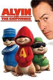 Alvin and the Chipmunks animation movie cast and synopsis.