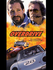 Overdrive with Richmond Arquette.