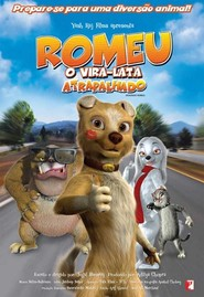 Roadside Romeo animation movie cast and synopsis.