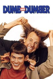 Dumb and Dumber animation movie cast and synopsis.